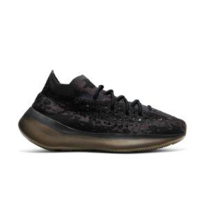 adidas Yeezy Boost 380 Onyx Non Reflective