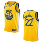 mens 2019 20 warriors glenn robinson iii statement jersey gold 1