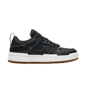Nike Dunk Low Disrupt Black Gum W