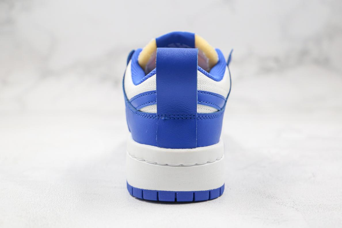 Nike Dunk Low Disrupt Game Royal W 2