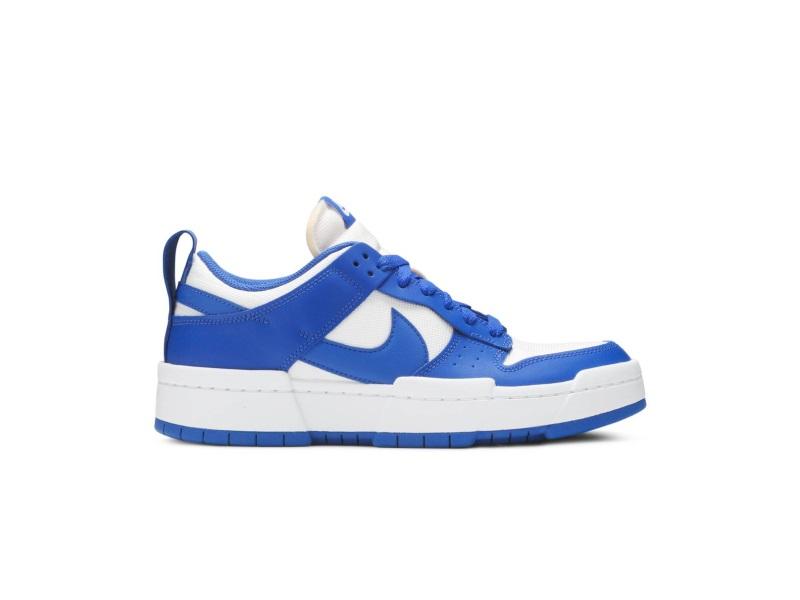 Nike Dunk Low Disrupt Game Royal W