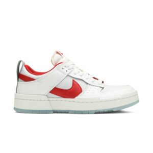 Nike Dunk Low Disrupt Gym Red W