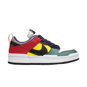 Nike Dunk Low Disrupt Multi Color W