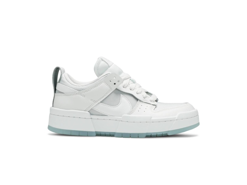 Nike Dunk Low Disrupt Photon Dust W