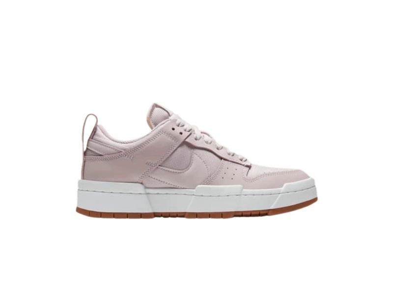 Nike Dunk Low Disrupt Platinum Violet W