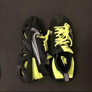 Wmns Nike ZoomX Vista Grind Lemon Venom 1