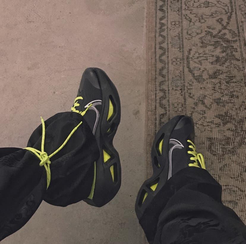 Wmns Nike ZoomX Vista Grind Lemon Venom 4