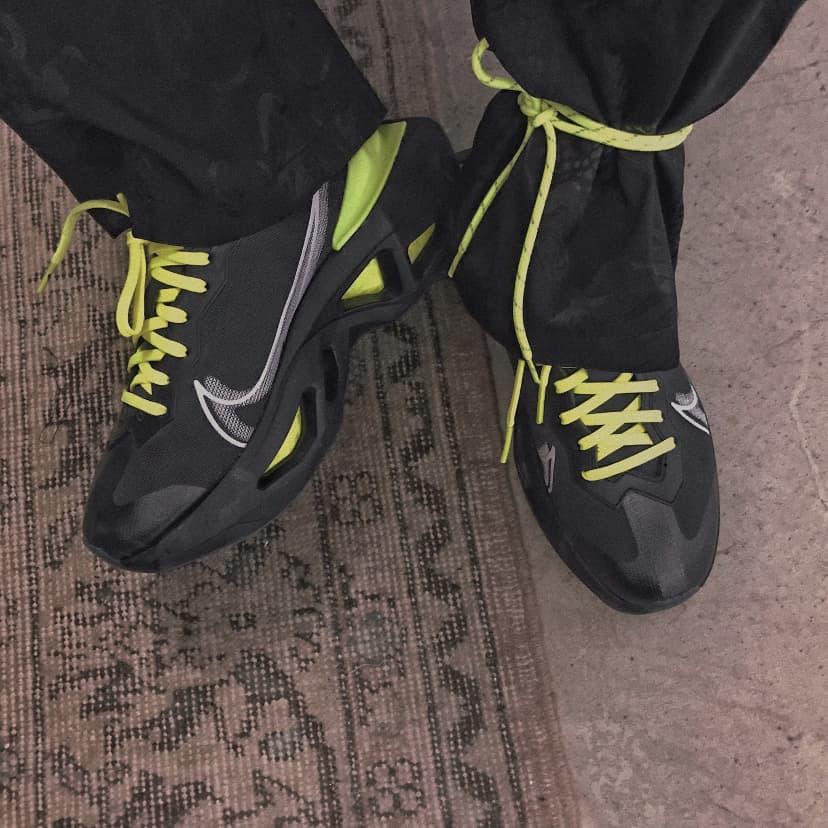 Wmns Nike ZoomX Vista Grind Lemon Venom 5