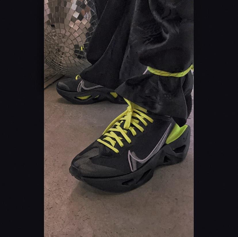 Wmns Nike ZoomX Vista Grind Lemon Venom 6