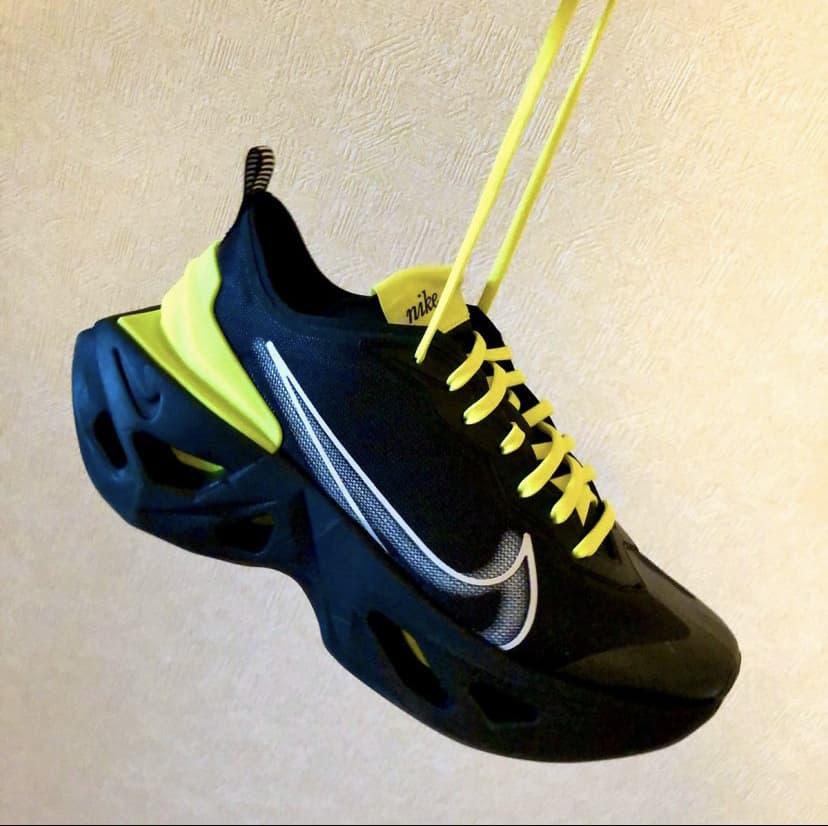 Wmns Nike ZoomX Vista Grind Lemon Venom 7