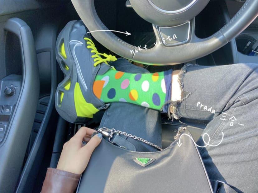 Wmns Nike ZoomX Vista Grind Lemon Venom 8