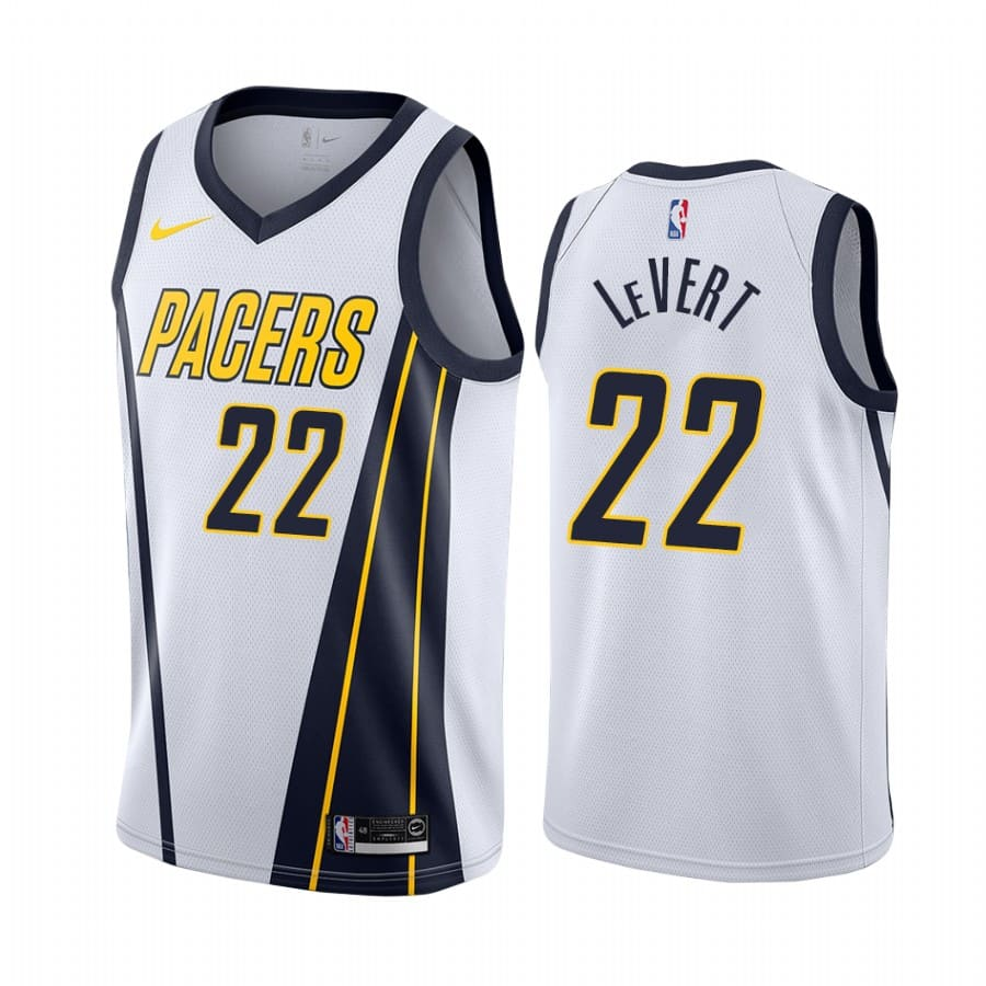 caris levert pacers 2020 21 earned edition white jersey