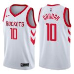 eric gordon mens white rockets nba 2017 18 association jersey