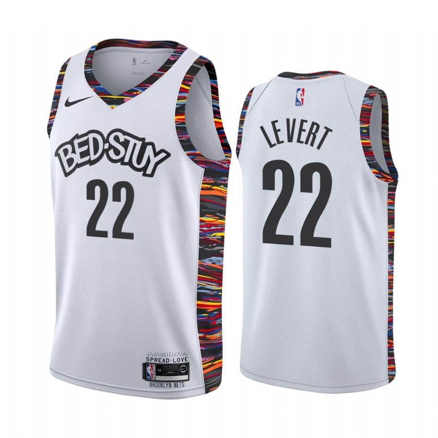 mens caris levert white city jersey 1