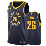 mens pacers jeremy lamb navy icon jersey