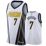 mens pacers malcolm brogdon white earned jersey