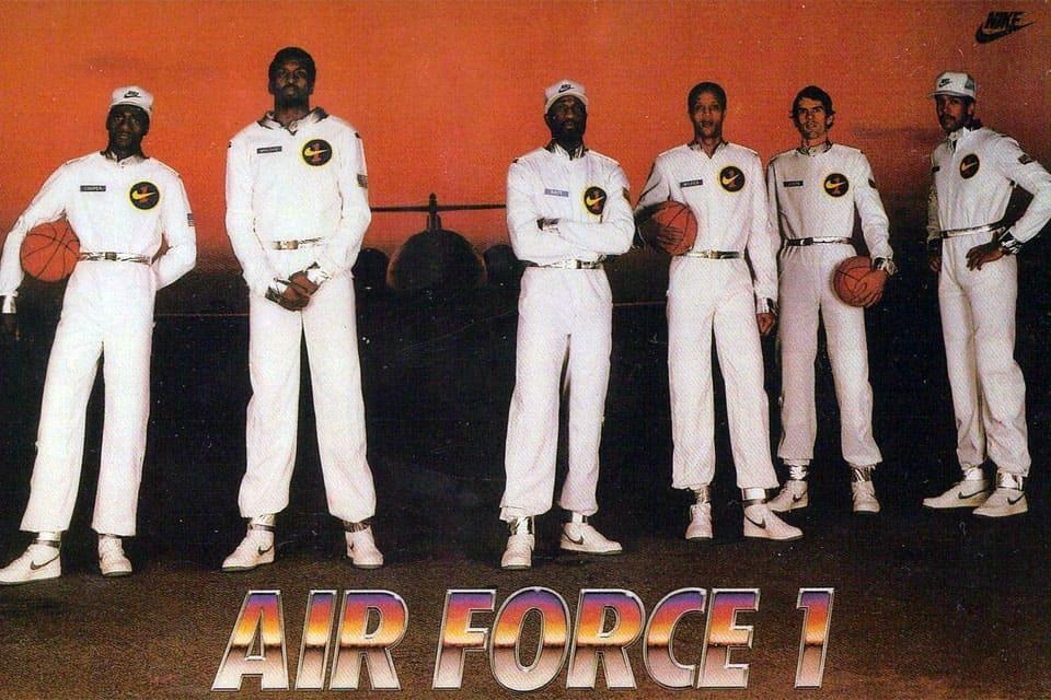 nike air force 1 1982 1