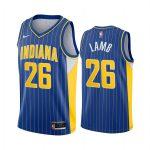 pacers jeremy lamb blue city edition new uniform jersey