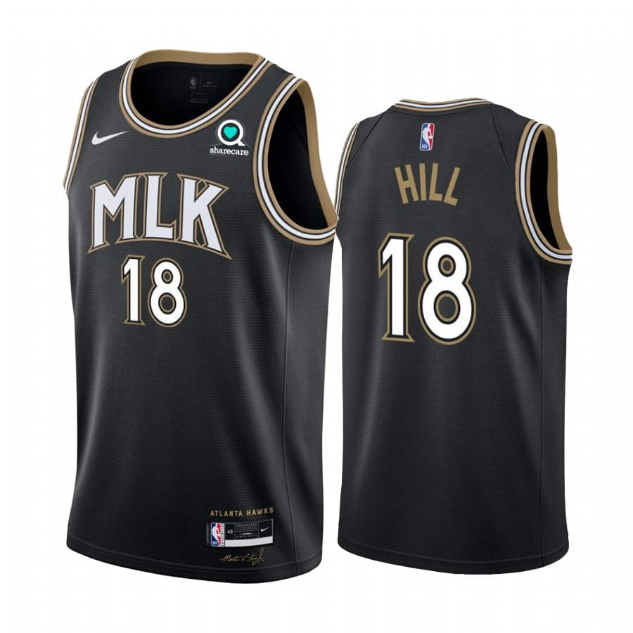 solomon hill hawks black city edition 2020 21 jersey