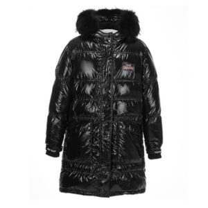 2020 Cleveland Cavaliers down jacket 1