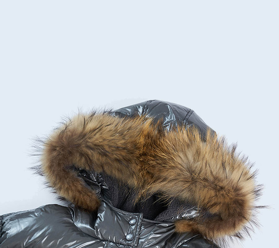 2020 Cleveland Cavaliers down jacket 6