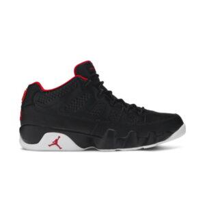 Air Jordan 9 Retro Low Snakeskin
