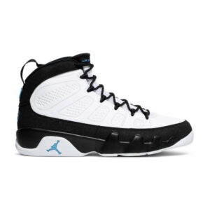 Air Jordan 9 Retro University Blue