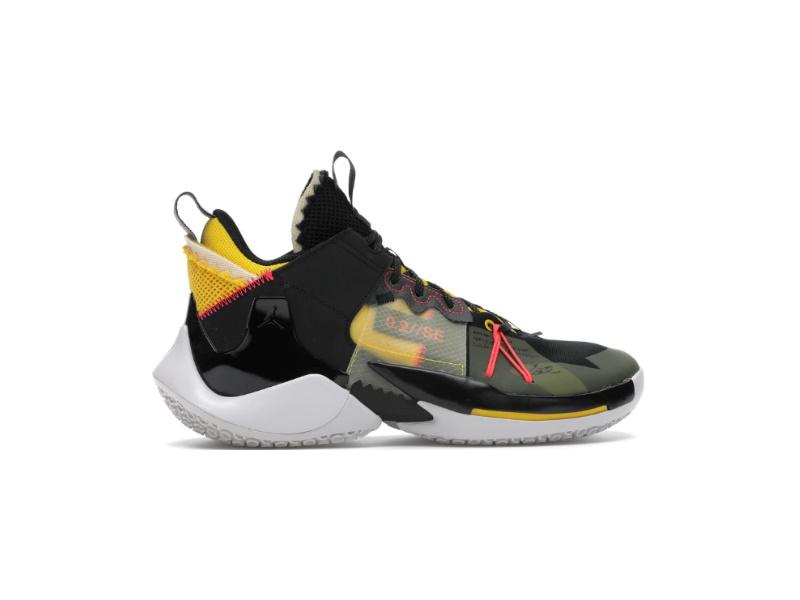 Air Jordan Why Not Zer0.2 SE Birthday Scorpio