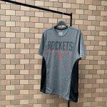 Futbolki NBA Basketball Team 2020 Houston Rockets