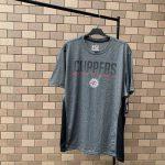 Futbolki NBA Basketball Team 2020 Los Angeles Clippers