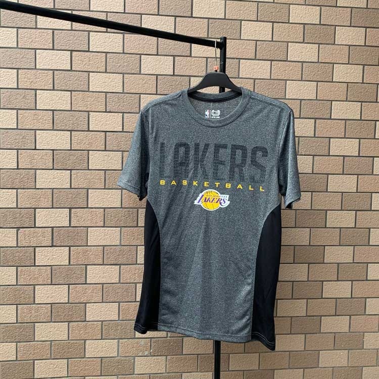 Futbolki NBA Basketball Team 2020 Los Angeles Lakers