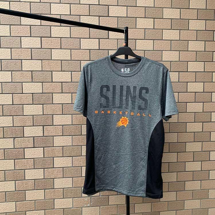 Futbolki NBA Basketball Team 2020 Phoenix Suns