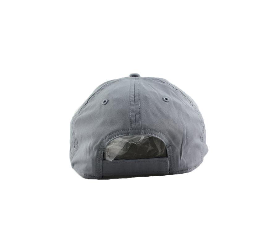 OCT cap grey back