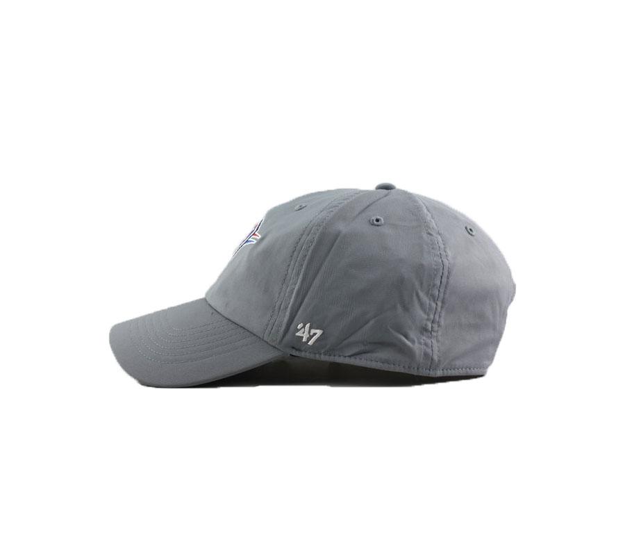 OCT cap grey side