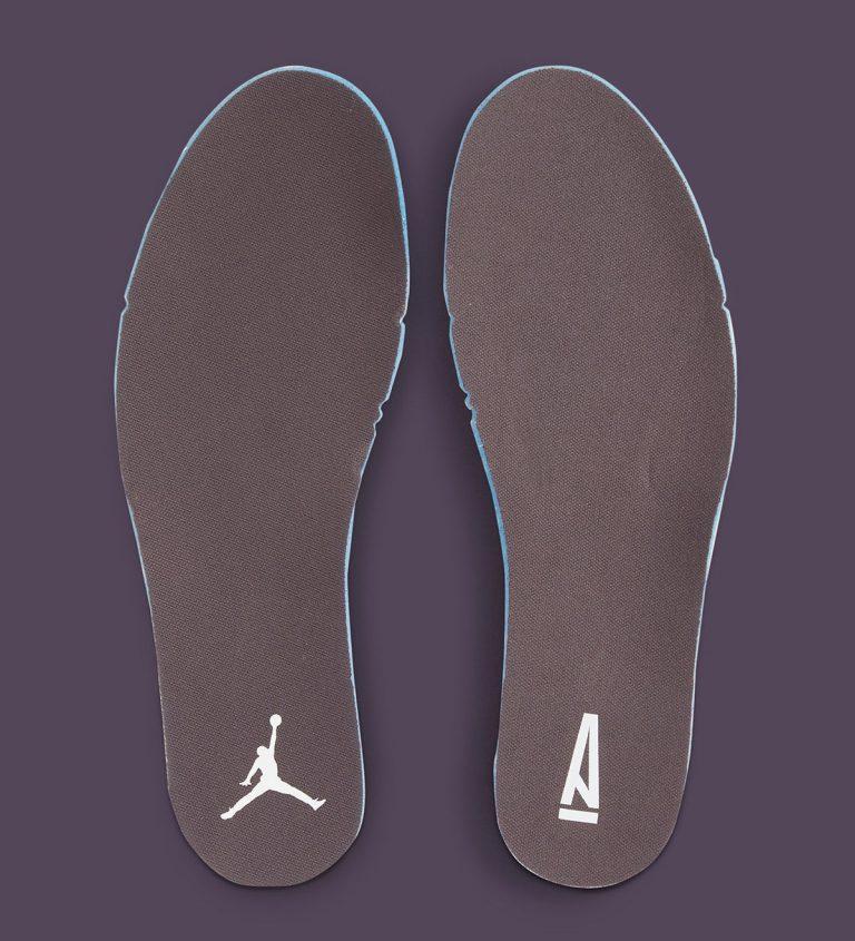 Pervyj vzglyad na A Ma Maniere x Air Jordan 3 Violet Ore 12
