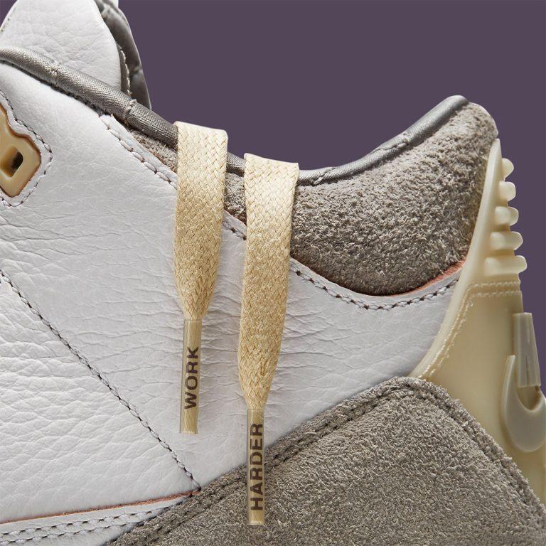Pervyj vzglyad na A Ma Maniere x Air Jordan 3 Violet Ore 8