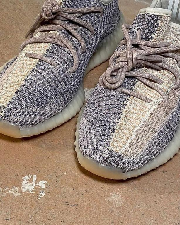 Pervyj vzglyad na adidas YEEZY 350 v2 Ash Pearl 10
