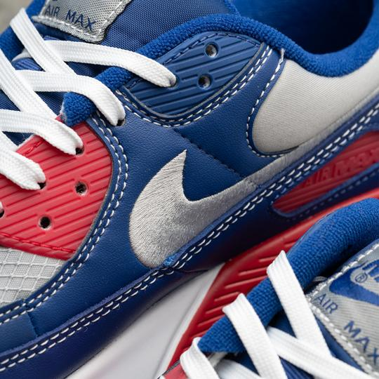 Pervyj vzglyad na novye Nike Air Max 90 Garage Grime 3