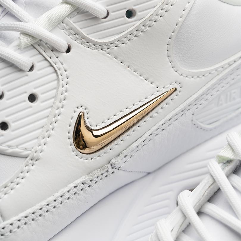 Pervyj vzglyad na novye Nike Air Max 90 Garage Grime 4
