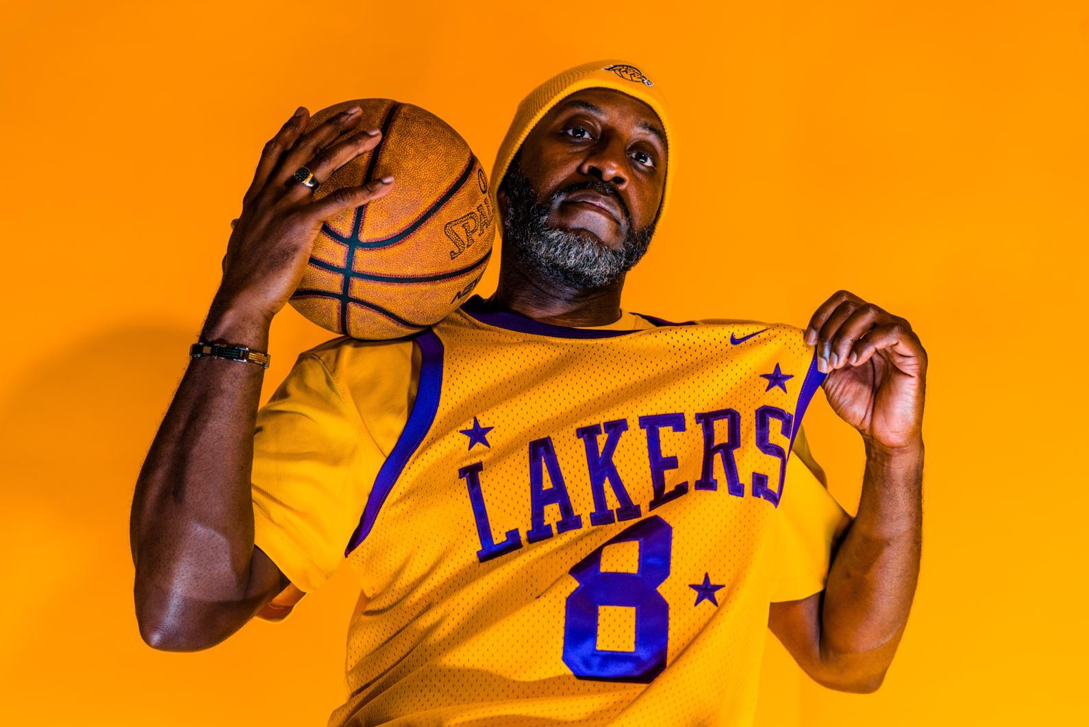 Velikie Los Angeles Lakers