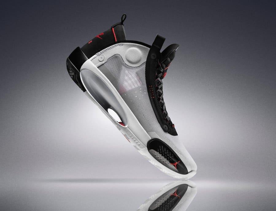 air jordan 34 xxxiv bred release date