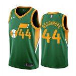 bojan bogdanovic jazz 2020 21 earned edition green jersey