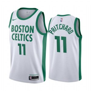celtics payton pritchard white city 2021 nba draft jersey