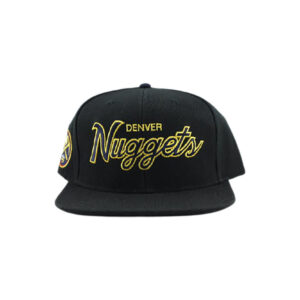 nba cap denver nuggets