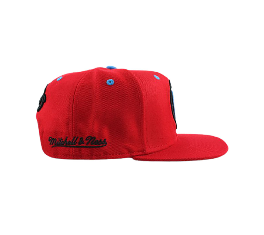 nba cap los angeles clippers right