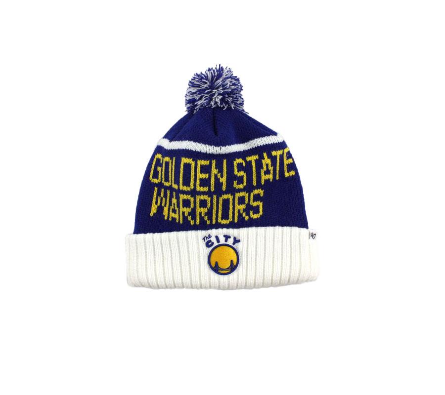 nba hat golden state warriors 47brand 2019