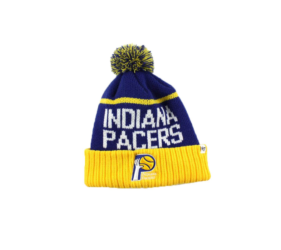 nba hat indiana pacers 47brand 2019