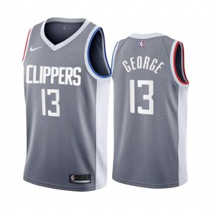 paul george clippers 2020 21 earned edition gray jersey