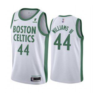 robert williams iii celtics white city 2020 21 jersey