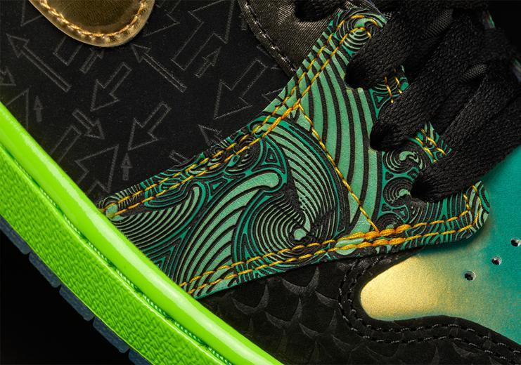 Air Jordan 1 What The Doernbecher obedinyat v sebe 14 dizajnov 25